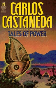 Carlos Castaneda Cover - Shamans of Rock and Roll - Shamanism Movie