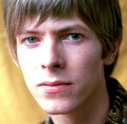 Shaman's Apprentice David Bowie 1967